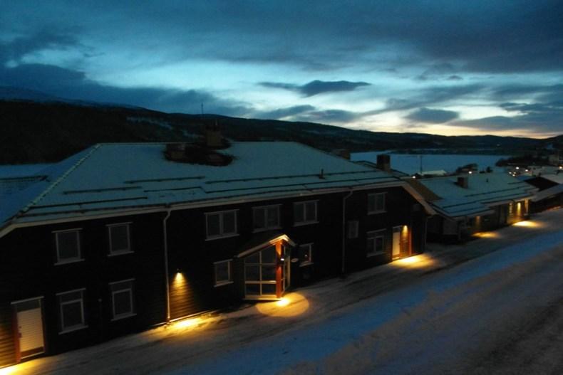 wintersport scandinavie