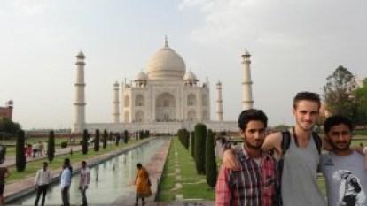 avonturen in india