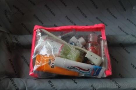 tips voor handbagage