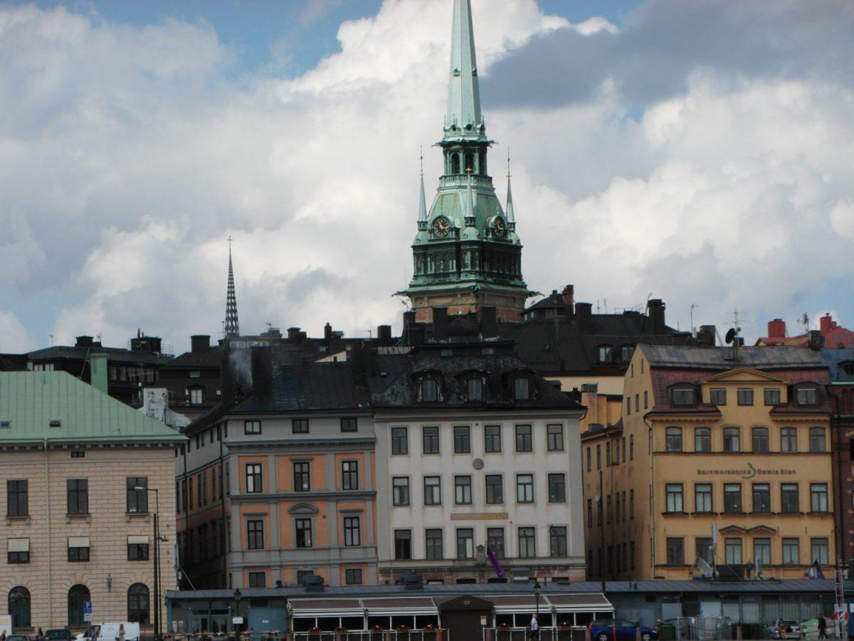 Stockholm, Zweden: mijn vijf tips!