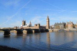 dagtrip london