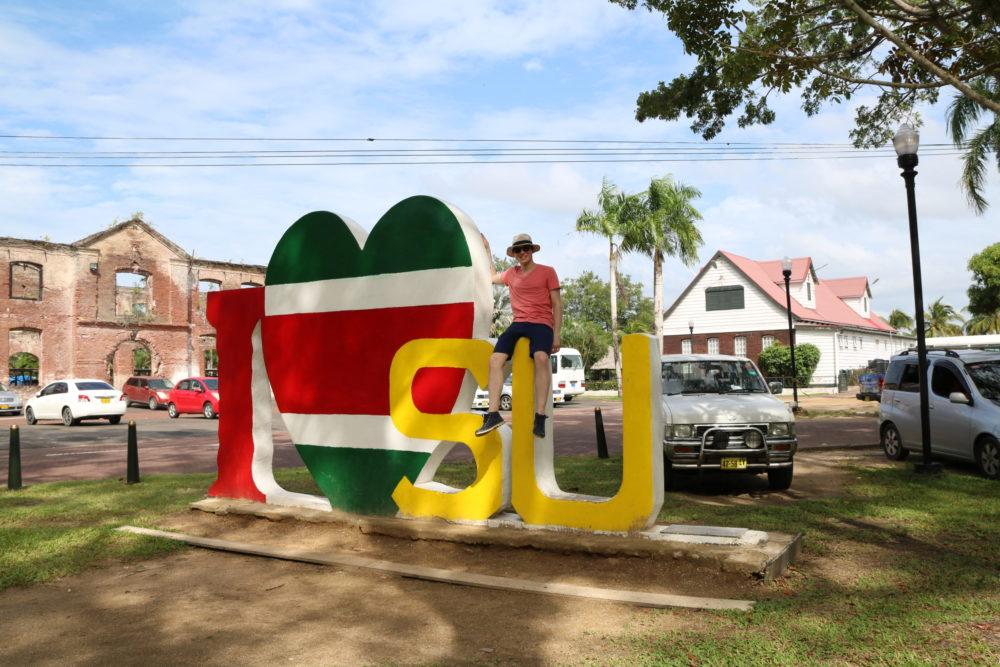 Foto 33] Suriname