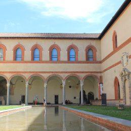 Castello Sforzesco (3)