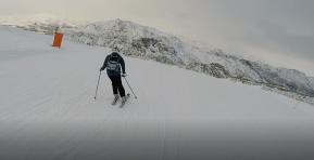 Wintersport in Hemsedal
