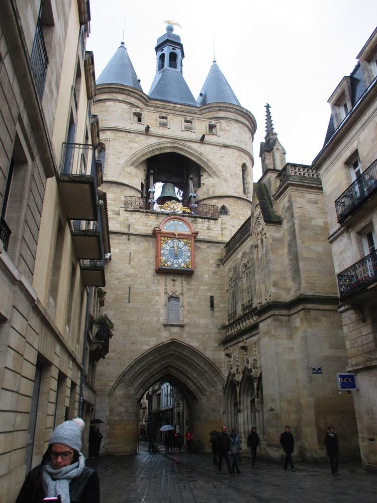 Grosse Cloche Église Catholique Saint-Eloi