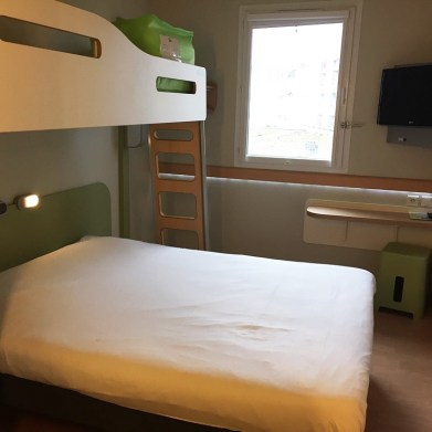 Hotel tip Bordeaux
