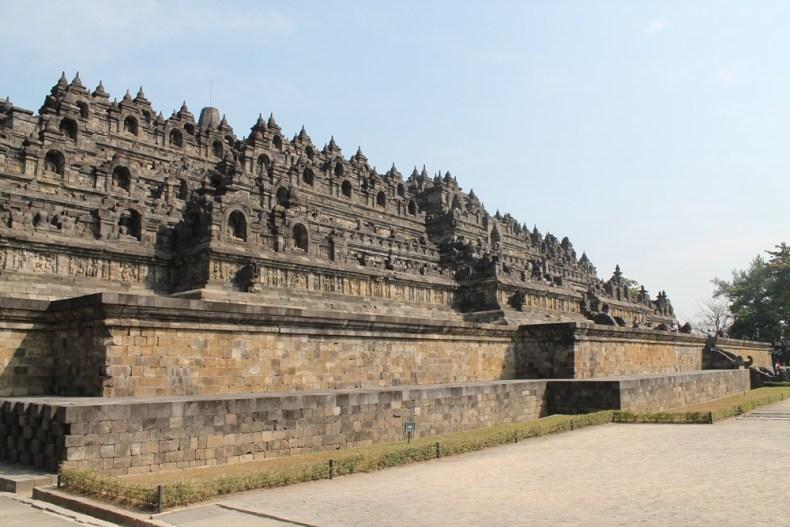 Indonesië- ideale vakantie