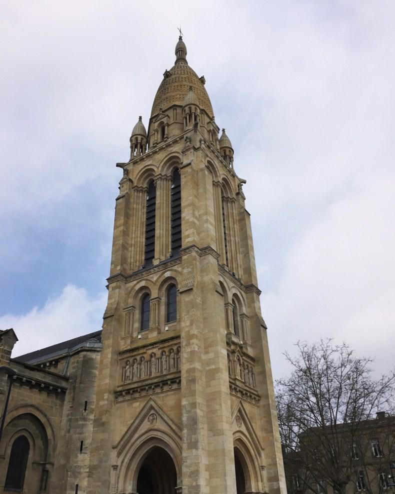 Eglise Sainte-Marie de la Bastide
