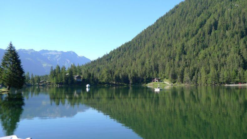 Wandelen Mont Blanc