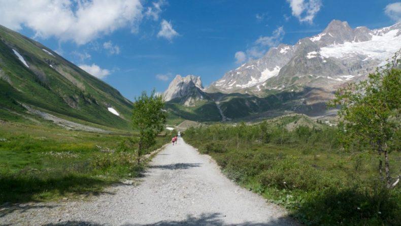 Mont Blanc wandelvakantie