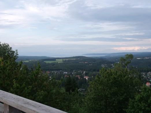 Taberg Zweden Småland