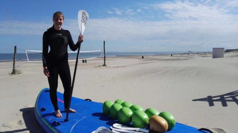 Sportieve activiteiten Zeeland