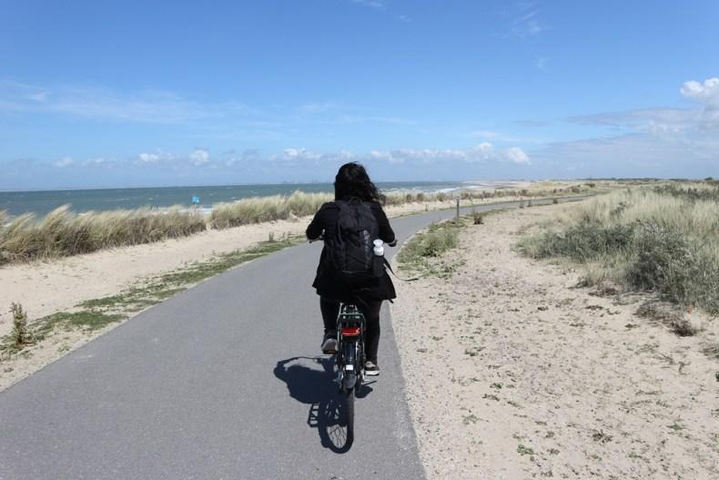 Sportieve activiteiten in Zeeland
