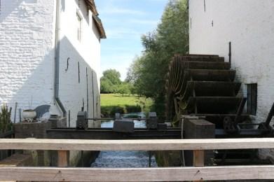 Watermolen Zuid-Limburg
