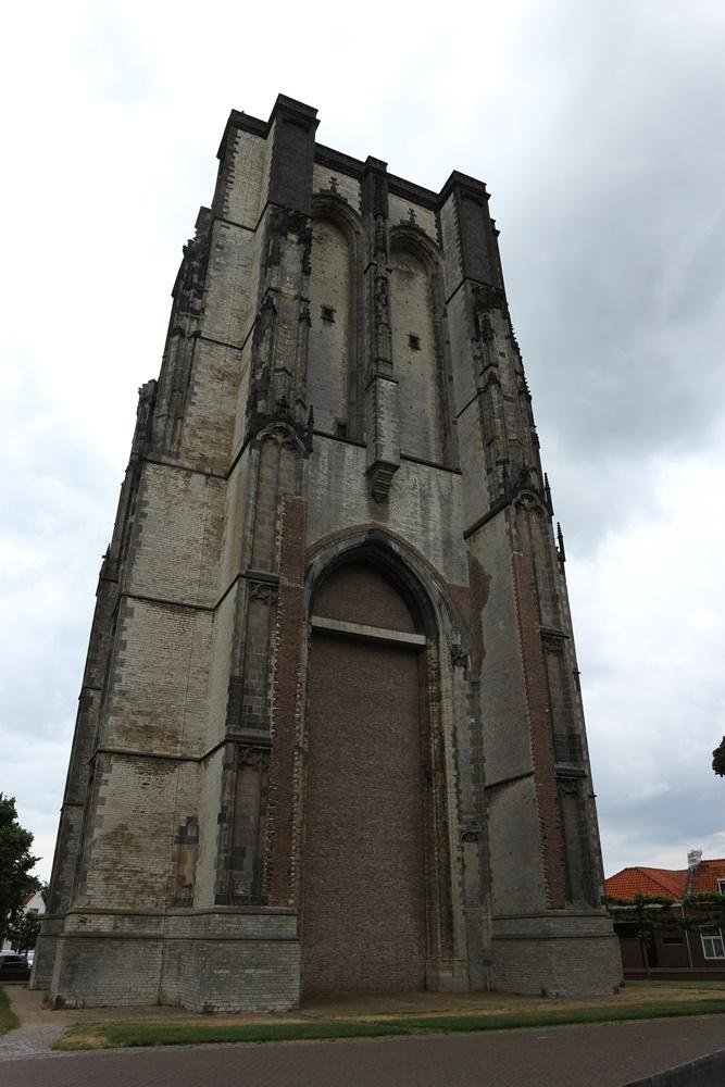 Sint Lievensmonstertoren Zierikzee