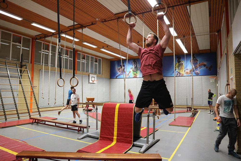 Apenkooien: een sportieve activiteit voor iedereen!