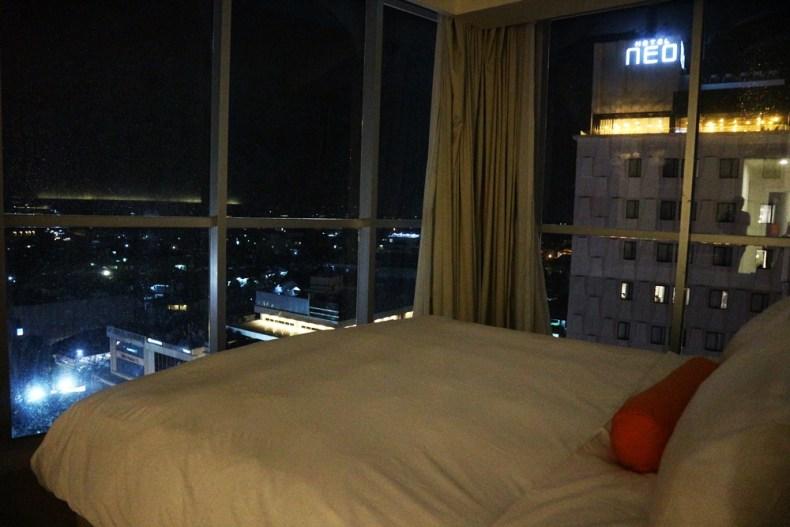 Hotel tip Pontianak