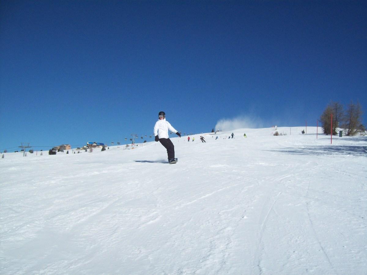 Kirchdorf & Kirchberg ultieme wintersport in Oostenrijk