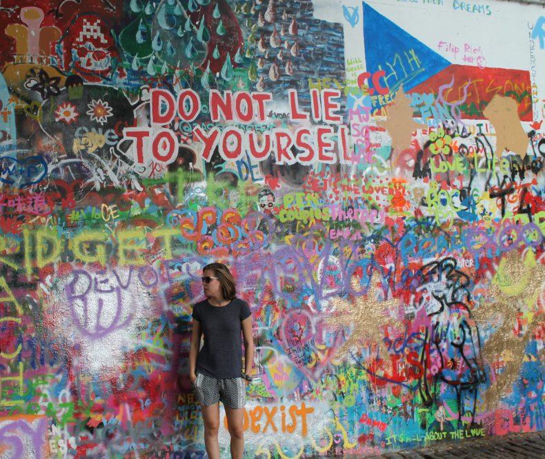 Top 5 meest fotogenieke plekken in Praag