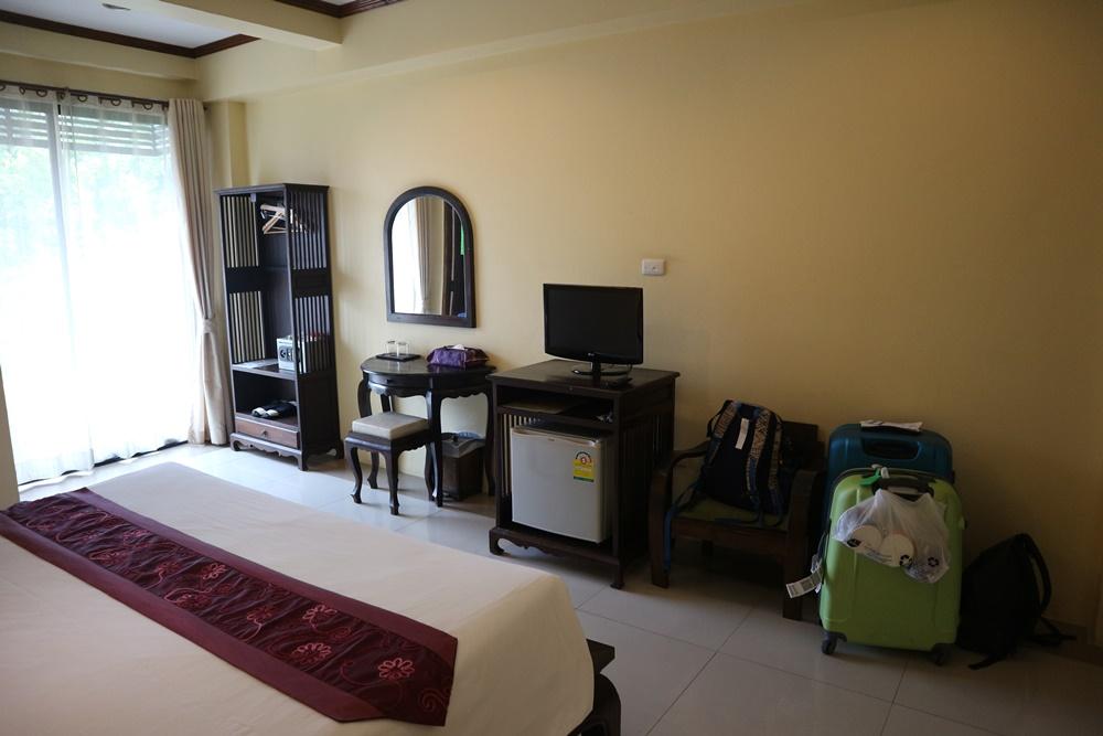 Hotel tip Chiang Mai