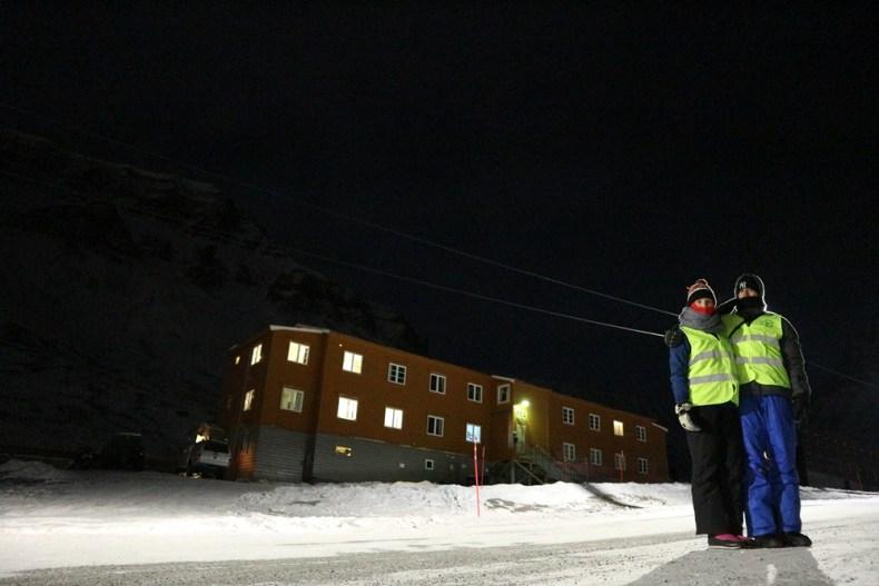 Spitsbergen on a budget