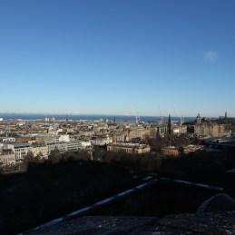 Wat te doen in Edinburgh
