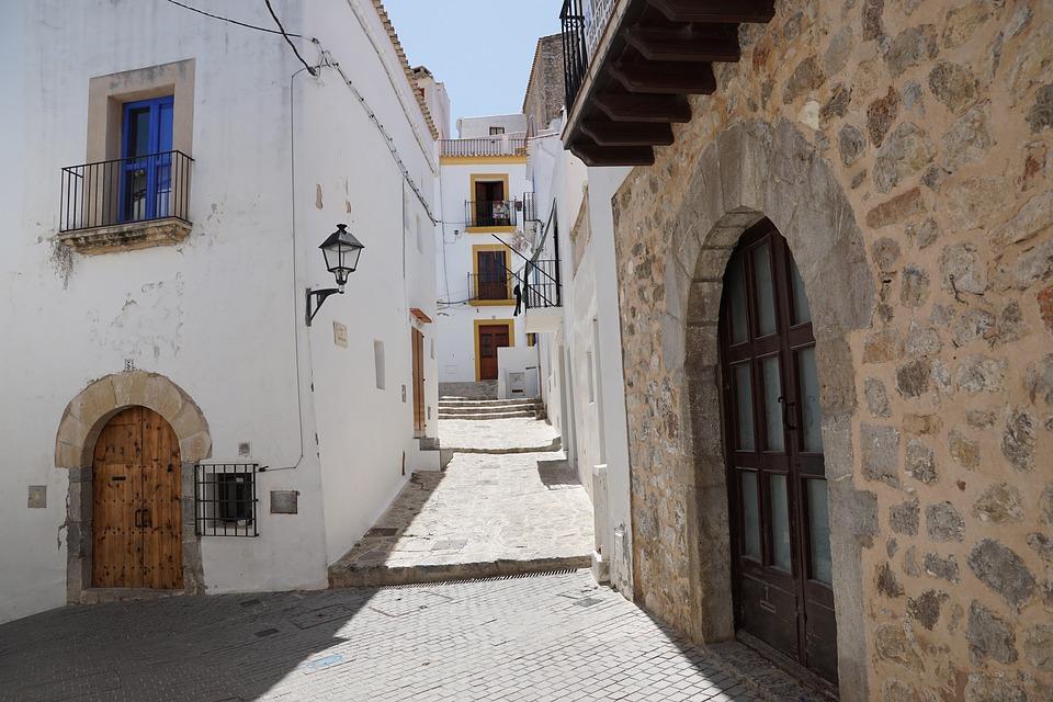 Ibiza is meer dan een feesteiland!