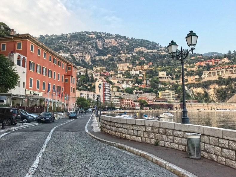rondreis Côte d'Azur - vakantie naar Zuid-Frankrijk