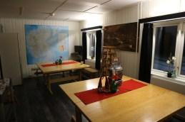 Hostel tip Spitsbergen