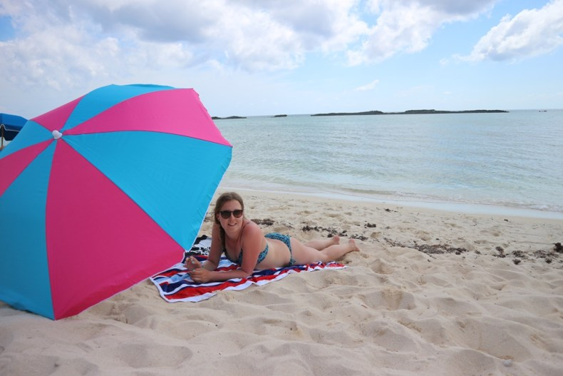 Snorkelen op de Bahama's - Bamaha's vanuit Fort Lauderdale