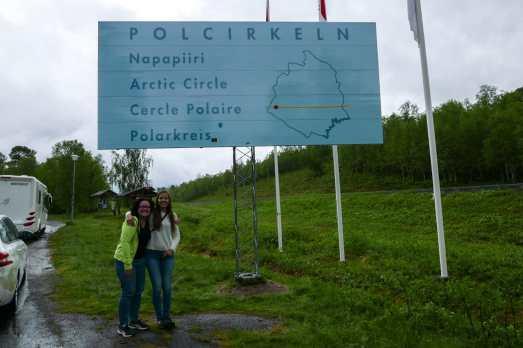 Route Zweeds Lapland (1)