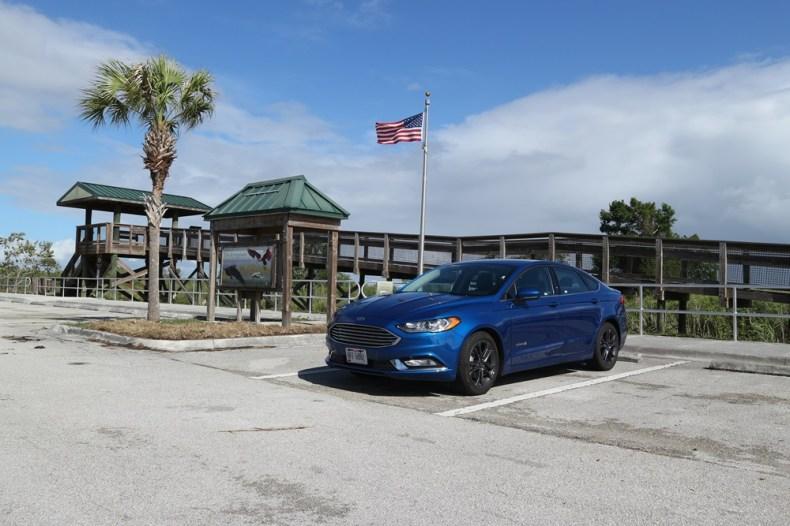 Boottocht in de Everglades - tips voor de Verenigde Staten