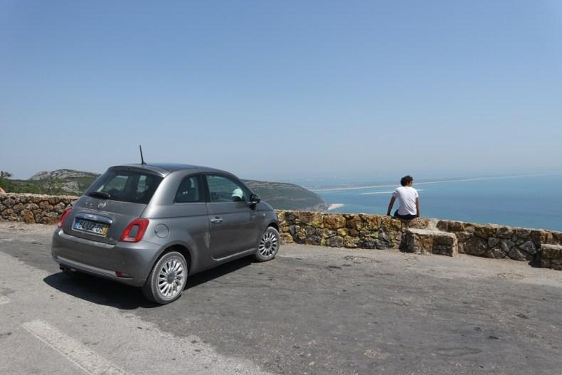 auto huren in Lissabon