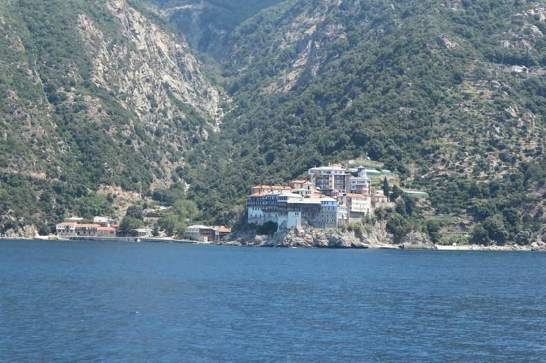 Mount Athos - wat te doen in halkidiki