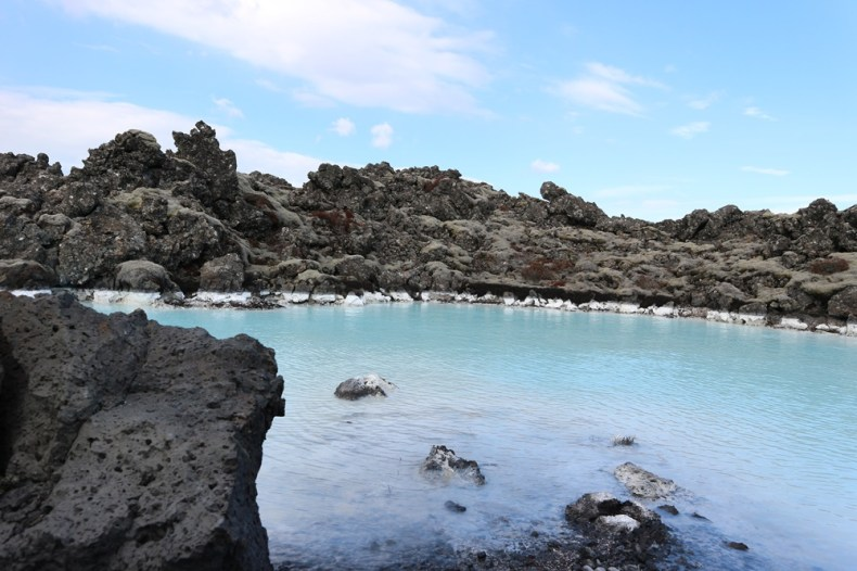 Blue Lagoon - wat te doen in reykjavik