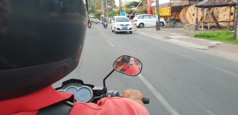 Grab op Bali - wat te doen op bali