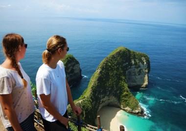 wat te doen op Nusa Penida