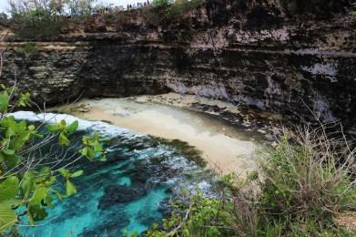 praktische informatie Nusa Penida