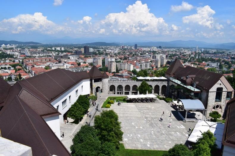 roadtrip Slovenië