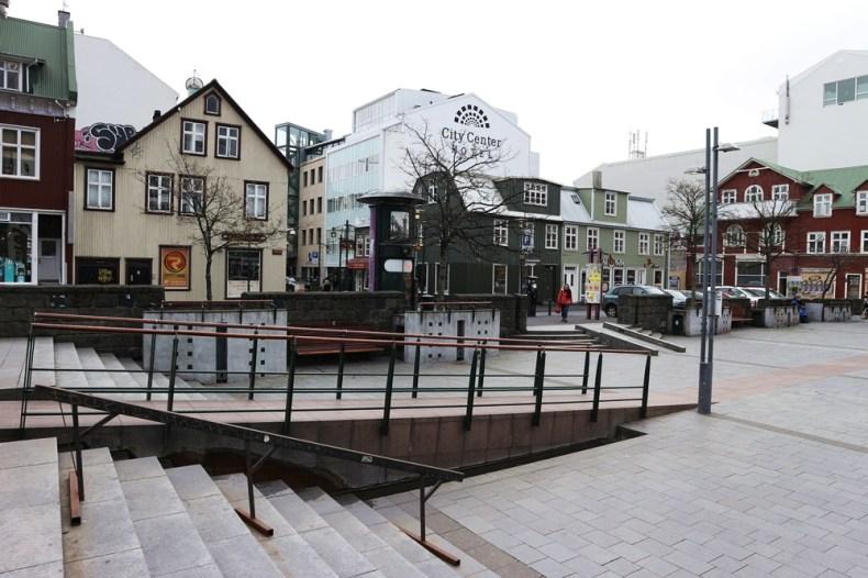 wat te doen in Reykjavik