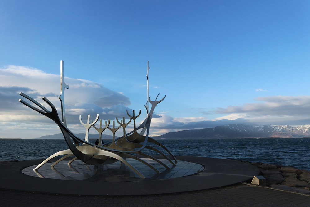Wat te doen in Reykjavik? 10 tips [IJsland]