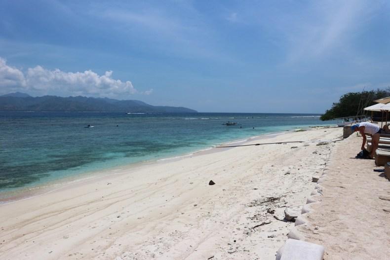 wat te doen op de gili eilanden