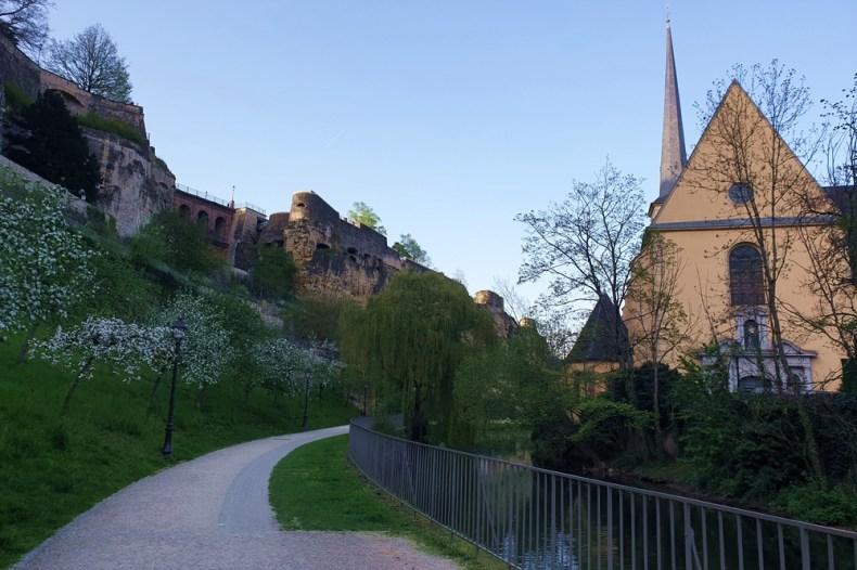 wat te doen in Luxemburg