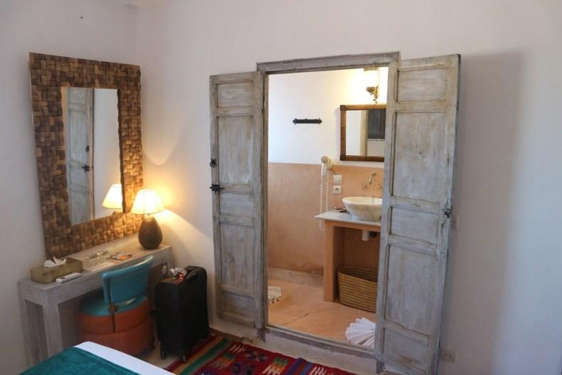 hotel tip Marrakesh