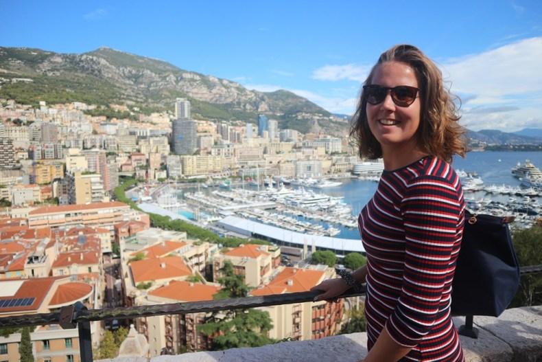 Dagtrip naar Monaco
