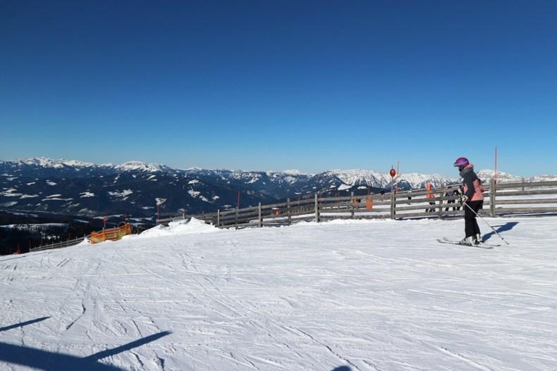 Skigebied Stühleck