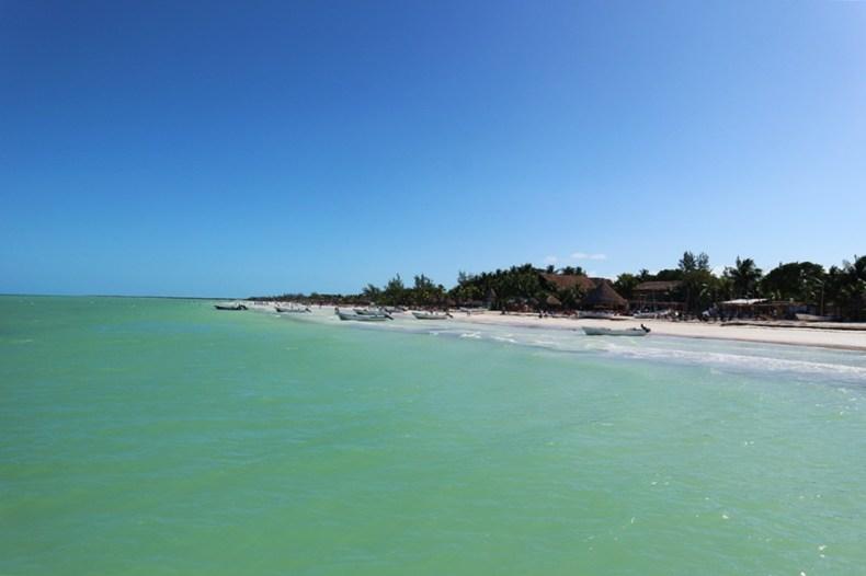 Yucatán rondreis