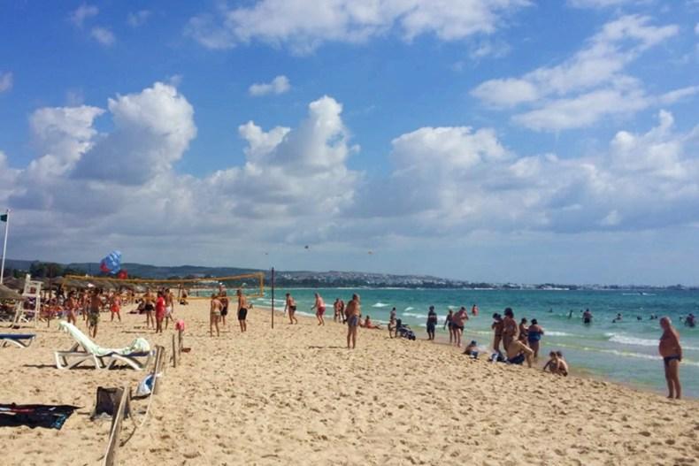 all inclusive resorts Tunesië