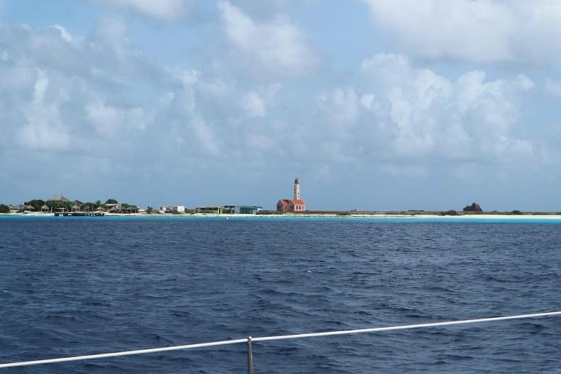 Dagtrip naar Klein Curaçao