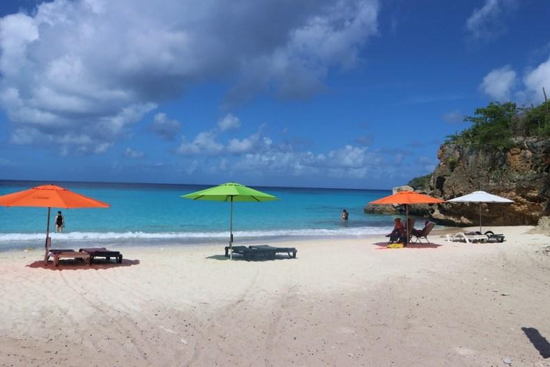 Curaçao tijdens de corona periode